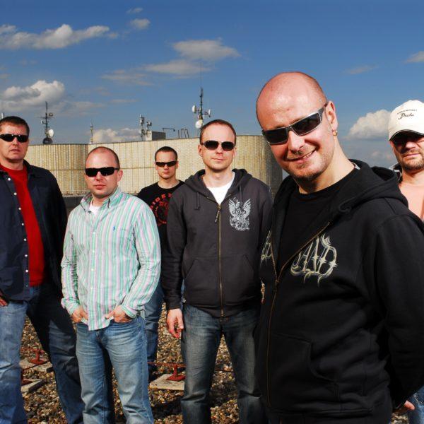 Jedním z účinkujícícíh letošního ročníku jeDěda Mládek Illegal Band.